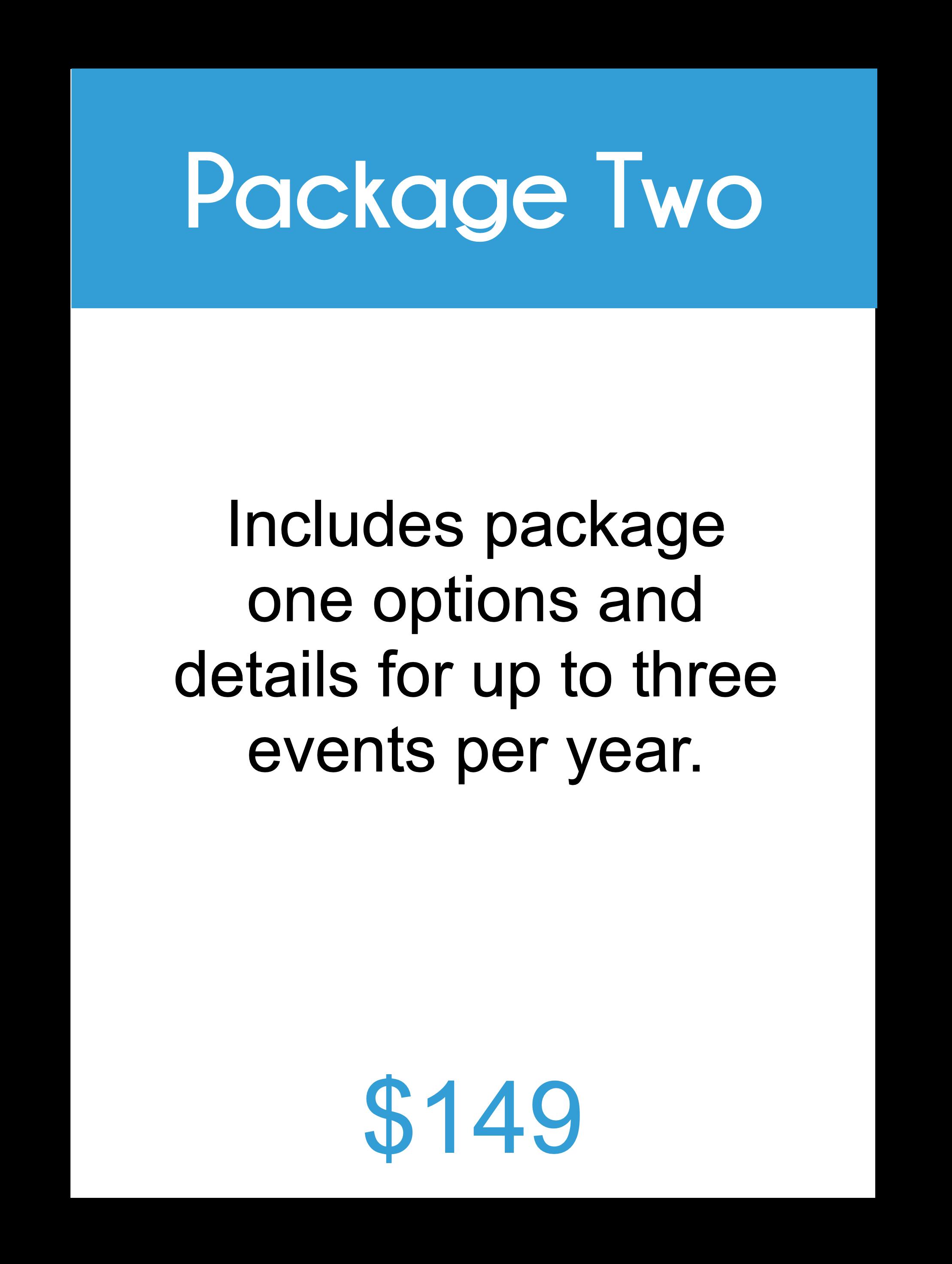 Package 2v2